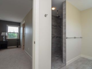 Photo 22: 4060 SOUTHWALK DRIVE in COURTENAY: CV Courtenay City House for sale (Comox Valley)  : MLS®# 724874