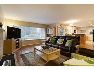 Photo 3: 2043 CORTELL Street: Pemberton Heights Home for sale ()  : MLS®# V993804