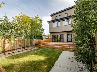 Photo 48: 2236 1 Avenue NW in Calgary: West Hillhurst Semi Detached for sale : MLS®# A1148972