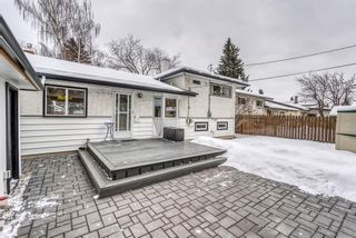 Photo 29: 23 Haverhill Road SW in Calgary: Haysboro Detached for sale : MLS®# A1070696