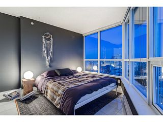 Photo 17: # 2706 833 SEYMOUR ST in Vancouver: Downtown VW Condo for sale (Vancouver West)  : MLS®# V1116829