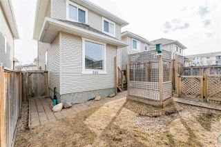 Photo 42: 380 BOTHWELL Drive: Sherwood Park House for sale : MLS®# E4236475