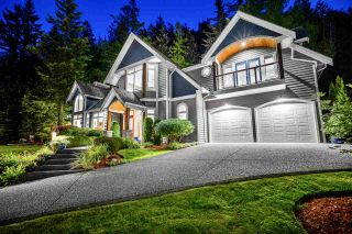 Photo 3: 197 STONEGATE Drive in West Vancouver: Furry Creek House for sale : MLS®# R2550476
