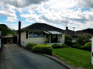 Photo 2: 3912 NAPIER Street in Burnaby: Willingdon Heights House for sale (Burnaby North)  : MLS®# R2204911