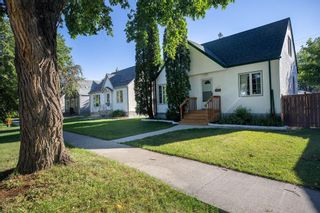 Main Photo: 602 Beaverbrook Street in Winnipeg: River Heights Residential for sale (1D)  : MLS®# 202022810