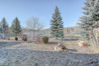 Photo 35: 130 Bow Meadows Drive: Cochrane Detached for sale : MLS®# A1079678