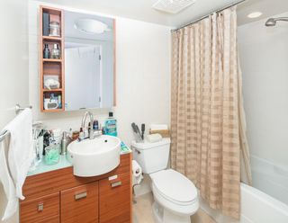 """Photo 17: 403 2483 SPRUCE Street in Vancouver: Fairview VW Condo for sale in """"SKYLINE"""" (Vancouver West)  : MLS®# R2189151"""