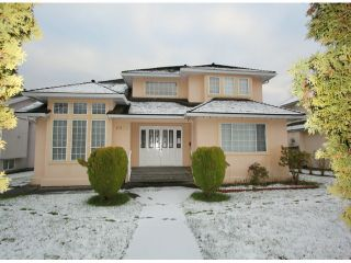 Photo 1: 10124 156TH Street in Surrey: Guildford House for sale (North Surrey)  : MLS®# F1300813