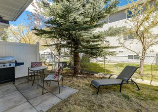 Photo 34: 288 Tuscany Springs Boulevard NW in Calgary: Tuscany Row/Townhouse for sale : MLS®# A1118508
