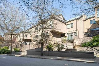 Photo 26: 728 MILLYARD in Vancouver: False Creek Townhouse for sale (Vancouver West)  : MLS®# R2568268