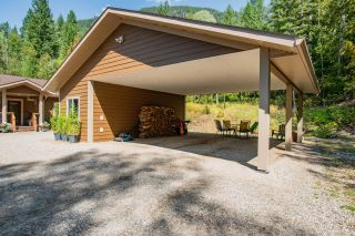 Photo 57: 2948 UPPER SLOCAN PARK ROAD in Slocan Park: House for sale : MLS®# 2460596