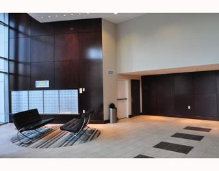"Photo 9: 1506 58 KEEFER Place in Vancouver: Downtown VW Condo for sale in ""Firenze"" (Vancouver West)  : MLS®# V772940"