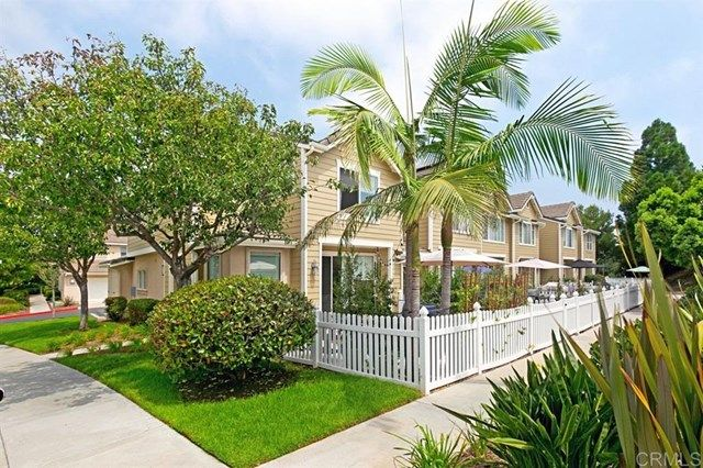 Main Photo: Condo for sale : 3 bedrooms : 1319 Statice Ct in Carlsbad