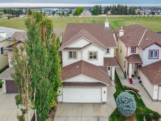 Main Photo: 138 Bridlecrest Boulevard SW in Calgary: Bridlewood Detached for sale : MLS®# A1148587