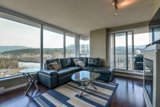 """Photo 7: 2106 651 NOOTKA Way in Port Moody: Port Moody Centre Condo for sale in """"SAHALEE"""" : MLS®# R2352811"""