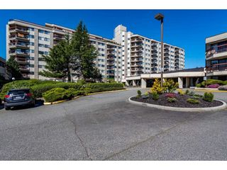 """Photo 1: 102 31955 OLD YALE Road in Abbotsford: Abbotsford West Condo for sale in """"Evergreen Village"""" : MLS®# R2566463"""