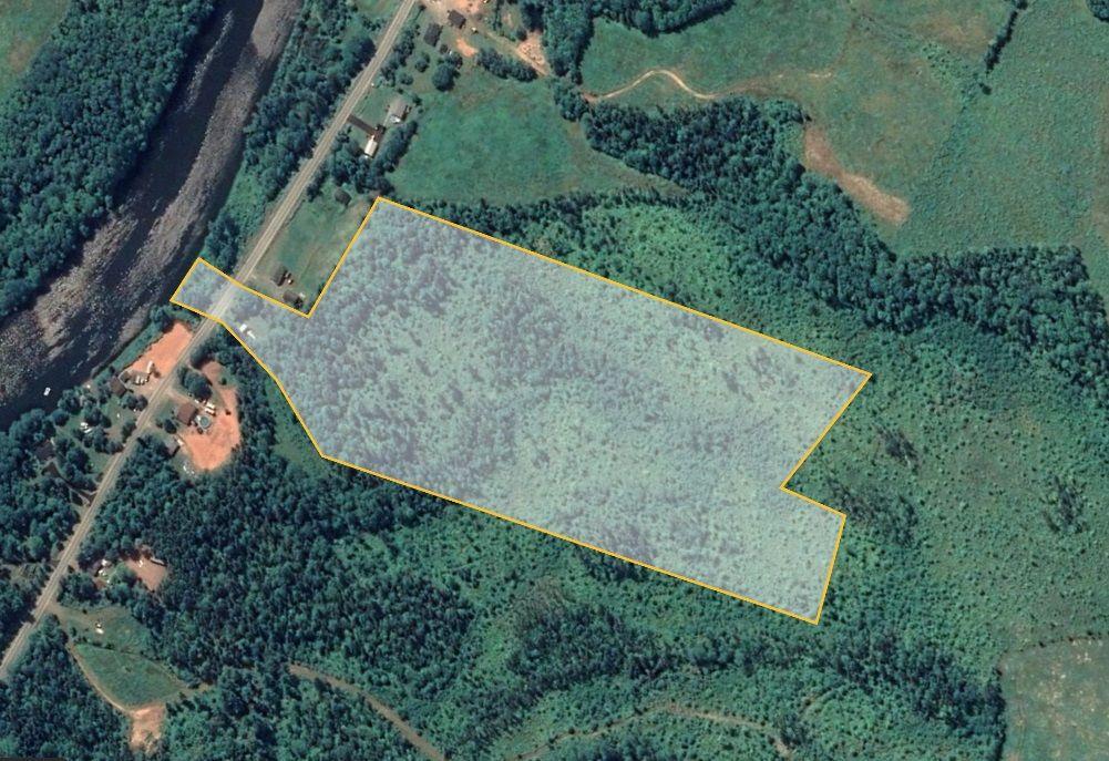 Main Photo: 1179 Kolbec Road in Kolbec: 102N-North Of Hwy 104 Vacant Land for sale (Northern Region)  : MLS®# 202109088