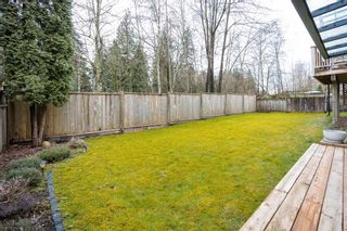 """Photo 31: 2928 VALLEYVISTA Drive in Coquitlam: Westwood Plateau House for sale in """"The Vista's at Canyon Ridge"""" : MLS®# R2561863"""