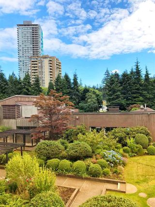 Photo 1: 302 4160 SARDIS Street in Burnaby: Central Park BS Condo for sale (Burnaby South)  : MLS®# R2288850