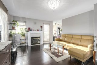 Photo 5: 102 4893 CLARENDON STREET in Vancouver: Collingwood VE Condo for sale (Vancouver East)  : MLS®# R2211401