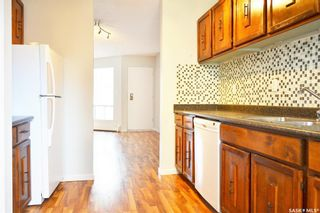 Photo 13: 203 423 4TH Avenue North in Saskatoon: City Park Residential for sale : MLS®# SK854808