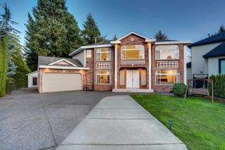 "Main Photo: 14360 91 Avenue in Surrey: Bear Creek Green Timbers House for sale in ""Enver Creek"" : MLS®# R2627756"