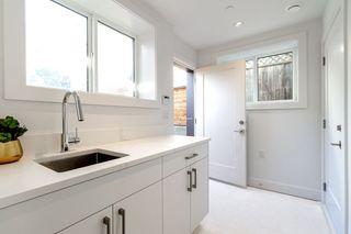 Photo 35: 2065 E 31ST AVENUE in Vancouver: Victoria VE 1/2 Duplex for sale (Vancouver East)  : MLS®# R2514861