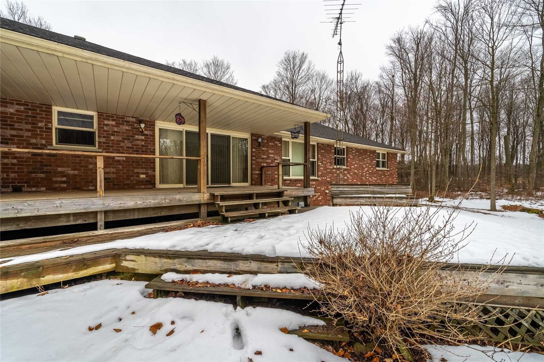 Photo 16: Photos: 918 Windham12 Road in Norfolk: Simcoe House (Bungalow) for sale : MLS®# X4707719
