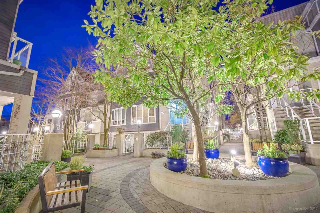 """Main Photo: 204 789 W 16TH Avenue in Vancouver: Fairview VW Condo for sale in """"Sixteen Willows"""" (Vancouver West)  : MLS®# R2569977"""