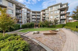 "Photo 31: 305 607 COTTONWOOD Avenue in Coquitlam: Coquitlam West Condo for sale in ""Stanton House"" : MLS®# R2534606"