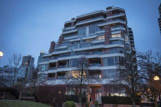 Photo 20: 750 1675 HORNBY STREET in Vancouver: Yaletown Condo for sale (Vancouver West)  : MLS®# R2270384
