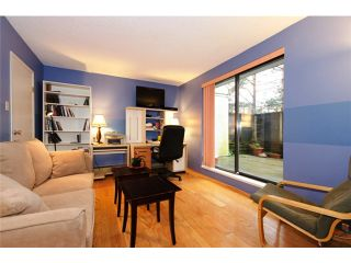 """Photo 9: 9 1201 LAMEY'S MILL Road in Vancouver: False Creek Townhouse for sale in """"ALDER BAY PLACE"""" (Vancouver West)  : MLS®# V888577"""