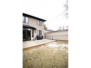 Photo 20: 2423 27 Street SW in : Killarney Glengarry Residential Attached for sale (Calgary)  : MLS®# C3508407