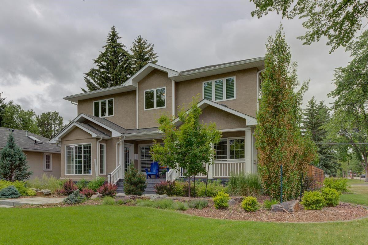 Main Photo: 10538 137 Street in Edmonton: Zone 11 House for sale : MLS®# E4252961