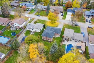 Photo 32: 20 Westdale Avenue: Orangeville House (Backsplit 4) for sale : MLS®# W4975087