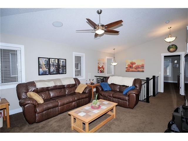 Photo 13: Photos: 398 SILVERADO Way SW in Calgary: Silverado House for sale : MLS®# C4068556