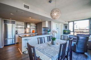 """Photo 7: 1708 788 RICHARDS Street in Vancouver: Downtown VW Condo for sale in """"L'Hermitage"""" (Vancouver West)  : MLS®# R2577742"""