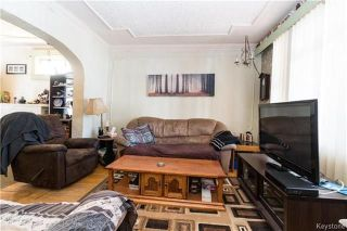 Photo 4: 431 Banning Street in Winnipeg: West End Residential for sale (5C)  : MLS®# 1807821