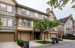 """Photo 2: 9 6588 188TH Street in Surrey: Cloverdale BC Townhouse for sale in """"Hillcrest"""" (Cloverdale)  : MLS®# R2538977"""