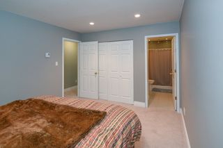 """Photo 17: 13 849 TOBRUCK Avenue in North Vancouver: Hamilton Townhouse for sale in """"Garden Terrace"""" : MLS®# R2018127"""