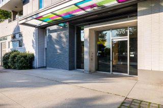 Photo 19: 805 2770 SOPHIA Street in Vancouver: Mount Pleasant VE Condo for sale (Vancouver East)  : MLS®# R2539112