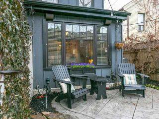 Photo 18: 109 Hamilton Street in Toronto: South Riverdale House (2-Storey) for sale (Toronto E01)  : MLS®# E4098157