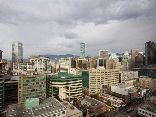 """Photo 14: PH3 933 SEYMOUR Street in Vancouver: Downtown VW Condo for sale in """"THE SPOT"""" (Vancouver West)  : MLS®# V1094972"""