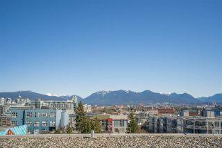 "Photo 35: 623 289 E 6TH Avenue in Vancouver: Mount Pleasant VE Condo for sale in ""SHINE"" (Vancouver East)  : MLS®# R2573042"