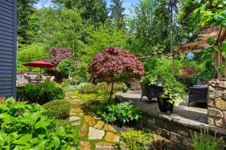 Photo 34: 3297 CANTERBURY Lane in Coquitlam: Burke Mountain House for sale : MLS®# R2578057
