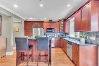 Photo 9: 1848 W 13TH Avenue in Vancouver: Kitsilano 1/2 Duplex for sale (Vancouver West)  : MLS®# R2517496
