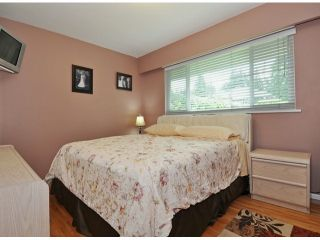 """Photo 11: 821 COTTONWOOD Avenue in Coquitlam: Coquitlam West House for sale in """"WEST COQUITLAM"""" : MLS®# V1067082"""