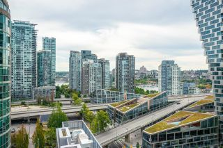 Photo 2: 1402 889 PACIFIC Street in Vancouver: Downtown VW Condo for sale (Vancouver West)  : MLS®# R2614566