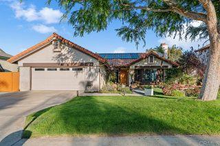 Photo 1: House for sale : 3 bedrooms : 1736 Mesa Grande Road in Escondido
