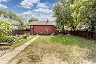 Photo 11: 510 Stadacona Street West in Moose Jaw: Central MJ Residential for sale : MLS®# SK865062